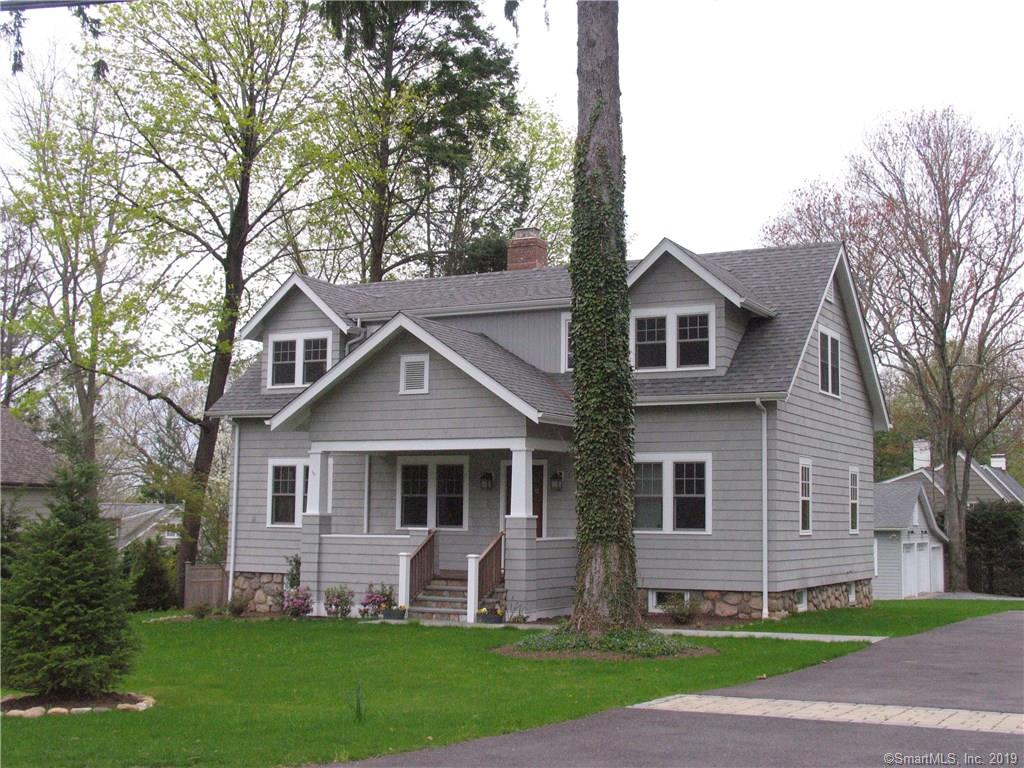 49 Christie Hill Road 06820 - One of Darien Homes for Sale
