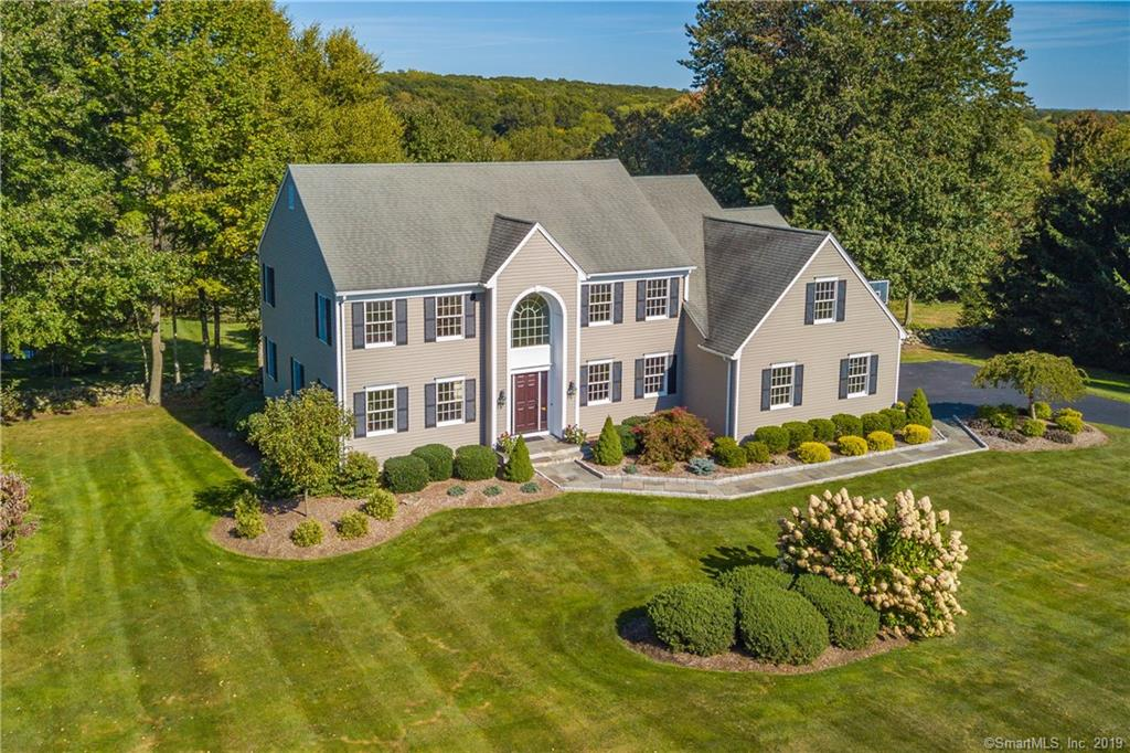 21 Fox Ridge Drive, one of homes for sale in New Milford