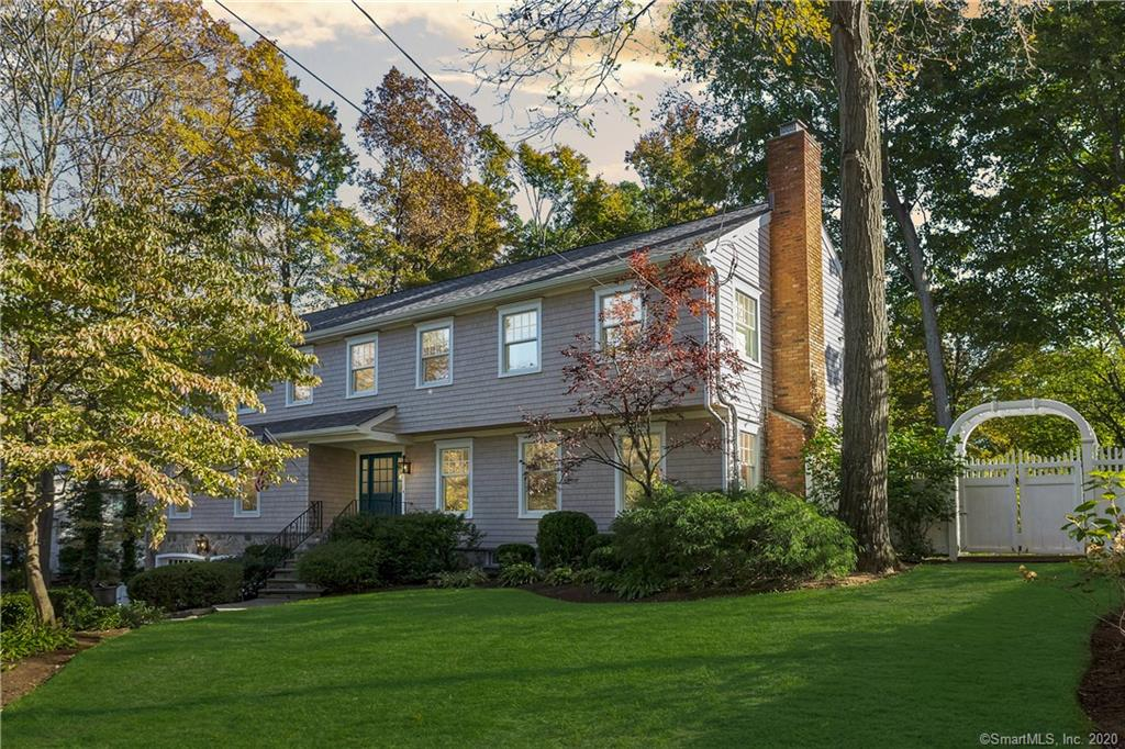 535 Hoyt Street 06820 - One of Darien Homes for Sale