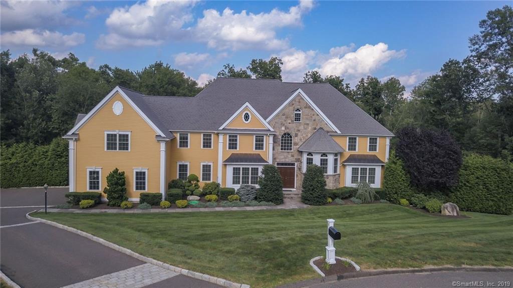 9 Belden Hill Road, Brookfield, Connecticut