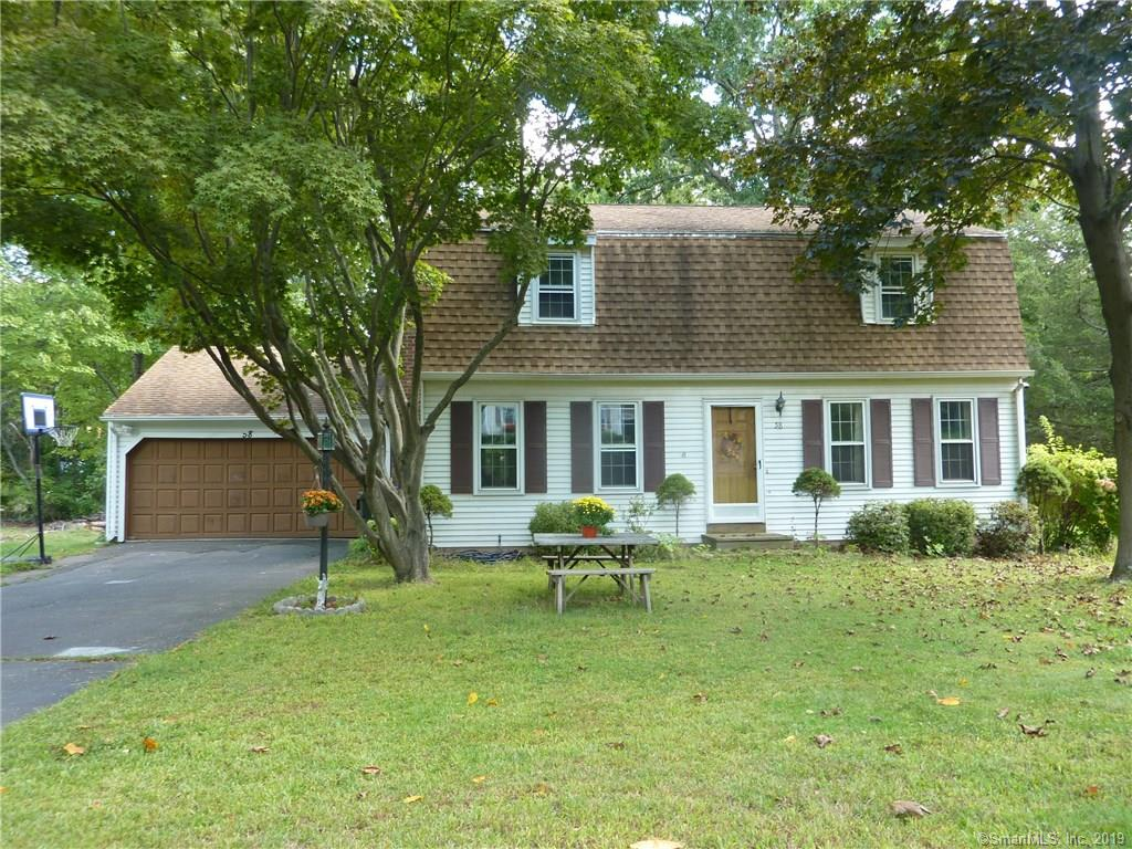 58 Craig Avenue 06489 - One of Southington Homes for Sale