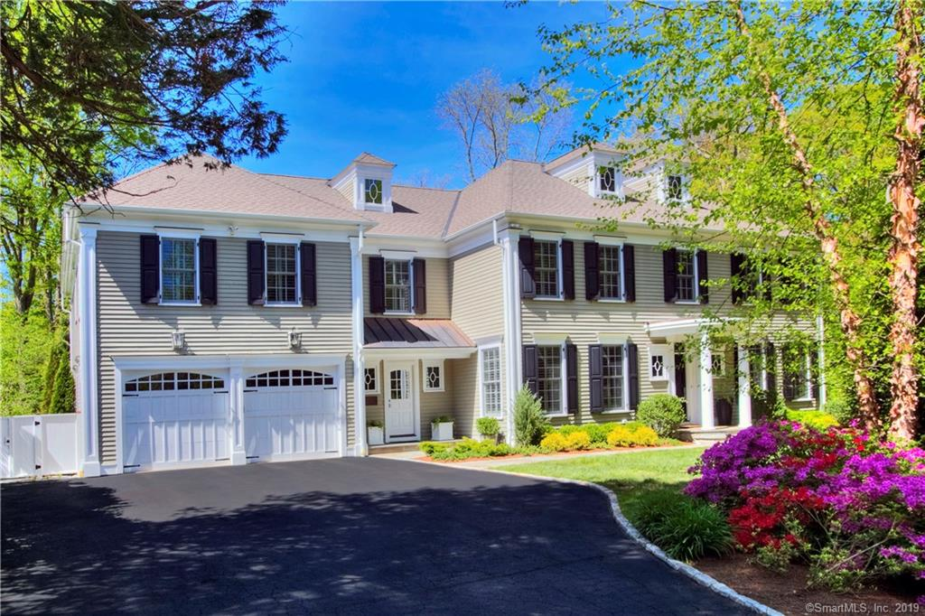 113 Gower Road 06840 - One of New Canaan Homes for Sale