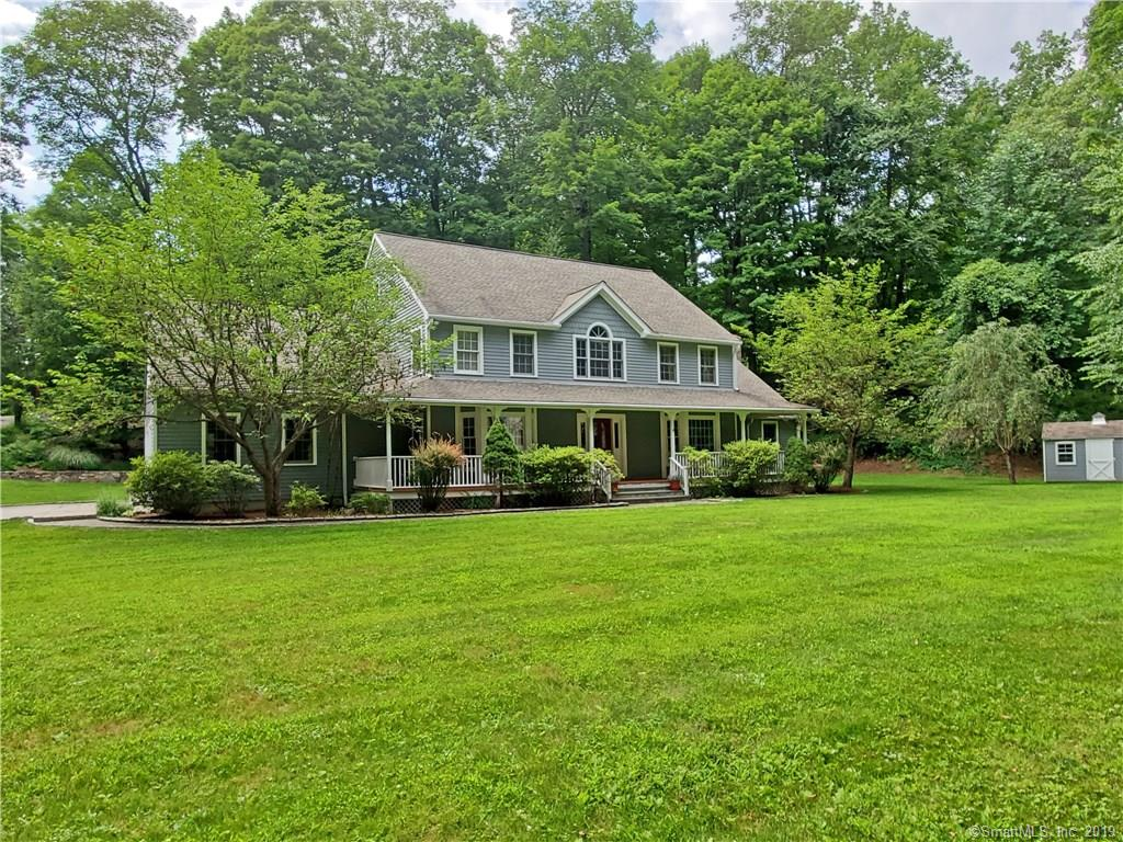 26 Linden Road 06877 - One of Ridgefield Homes for Sale