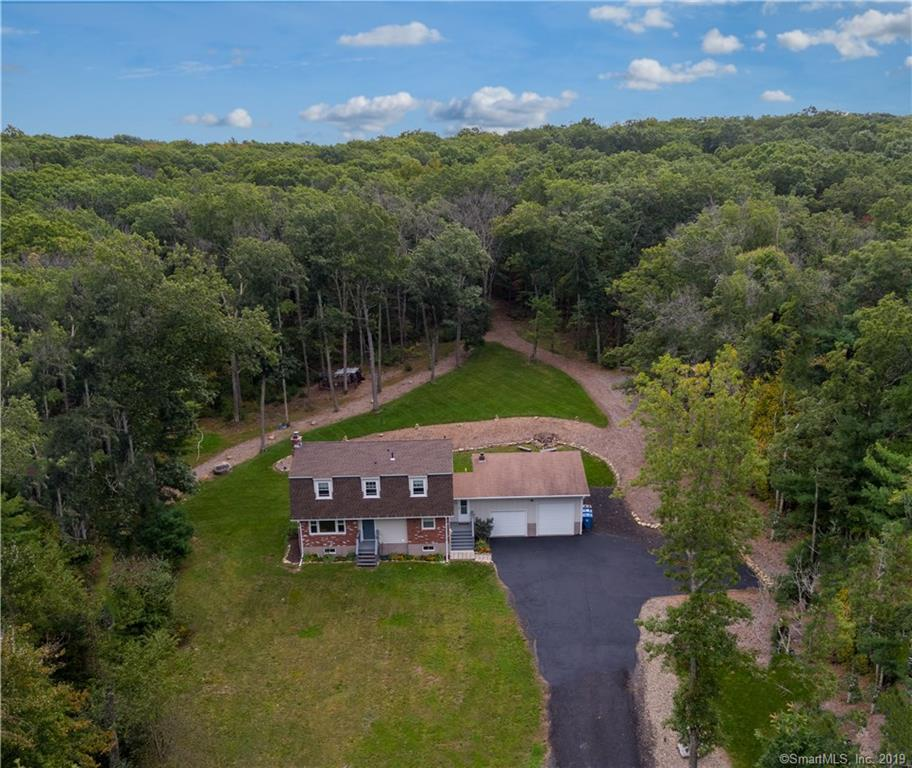612 Crystal Lake Road, one of homes for sale in Tolland