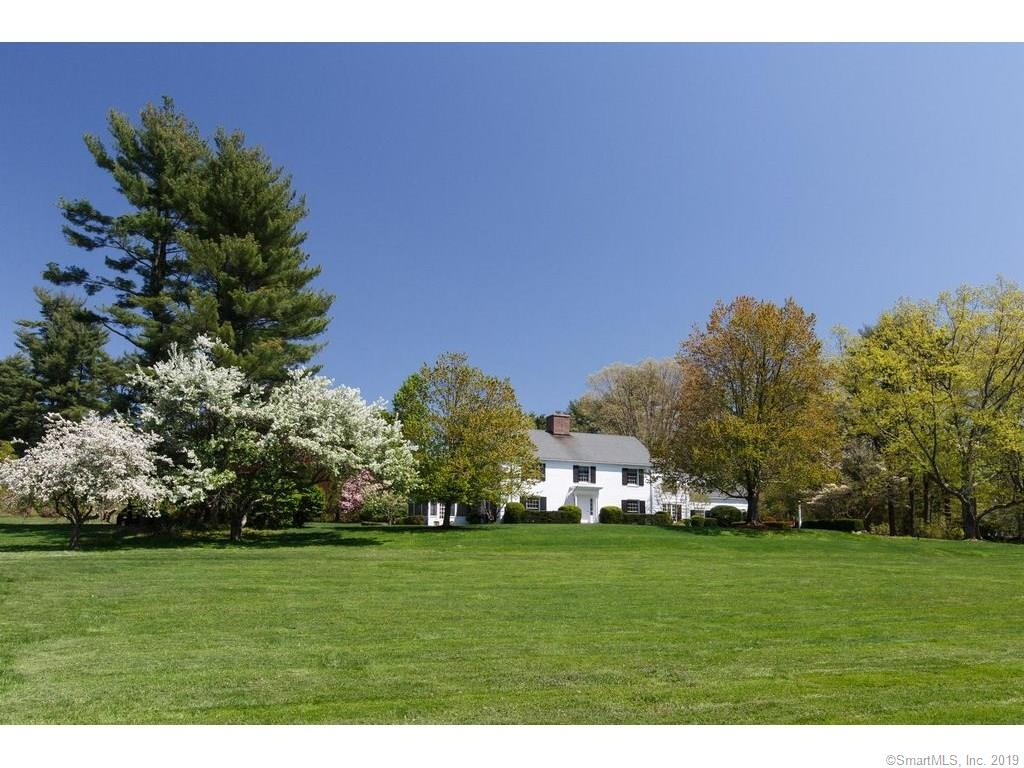 113 Hemlock Hill Road,New Canaan  CT