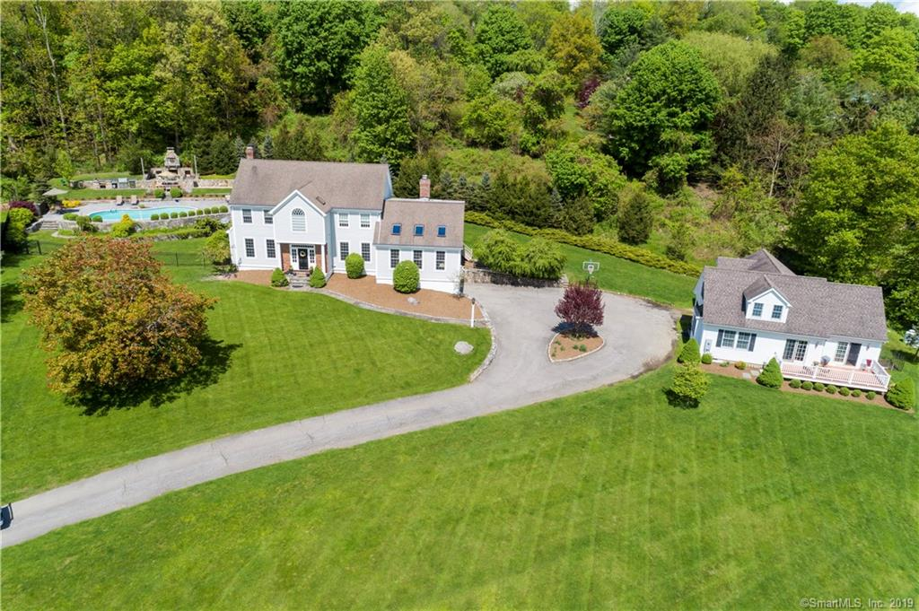 34 Salem View Drive, one of homes for sale in Ridgefield