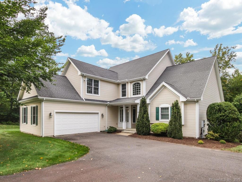 52 Summerwood Ridge, one of homes for sale in Tolland