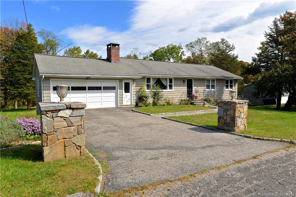 One of New Milford 4 Bedroom Homes for Sale at 16 Grandview Lane