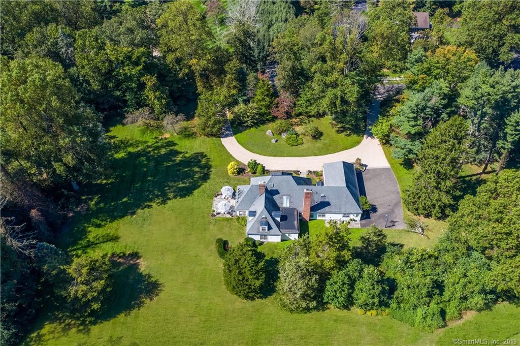 860 Hollow Tree Ridge Road 06820 - One of Darien Homes for Sale