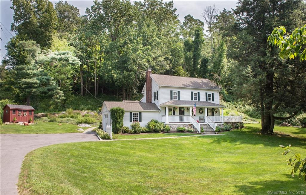 164 Florida Road 06877 - One of Ridgefield Homes for Sale