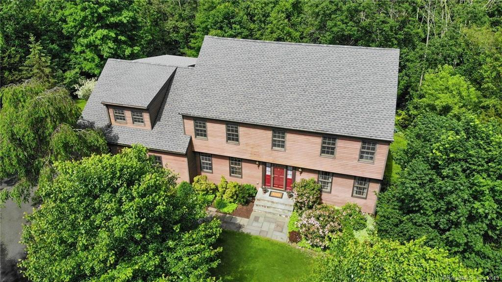 10 Squire Court, Brookfield, Connecticut