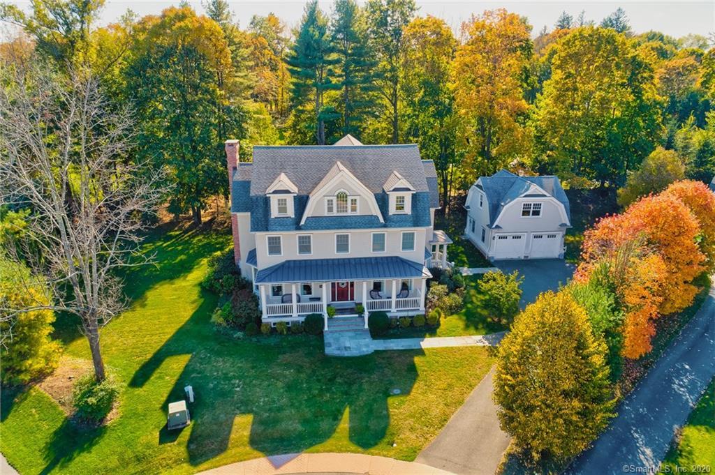 15 Bryon Avenue, Ridgefield, Connecticut