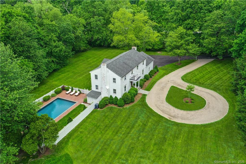 451 Middlesex Road 06820 - One of Darien Homes for Sale