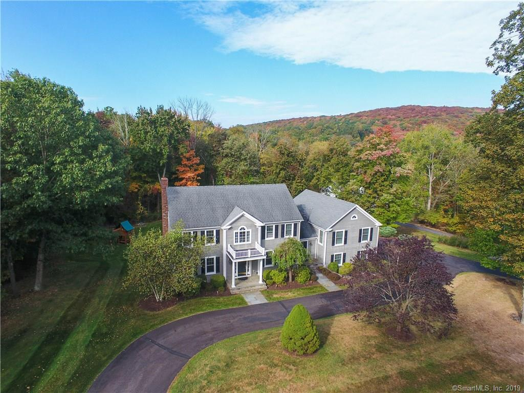 4 Catalpa Drive, Danbury, Connecticut