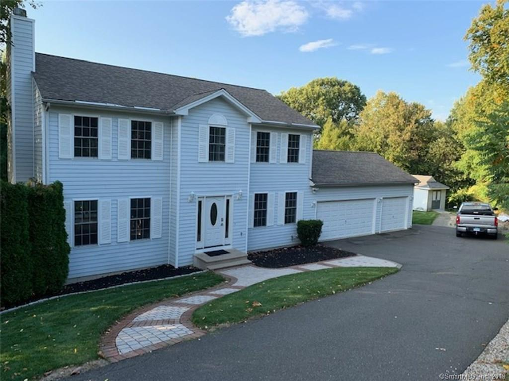 640 Fern Hill Road, Bristol, Connecticut