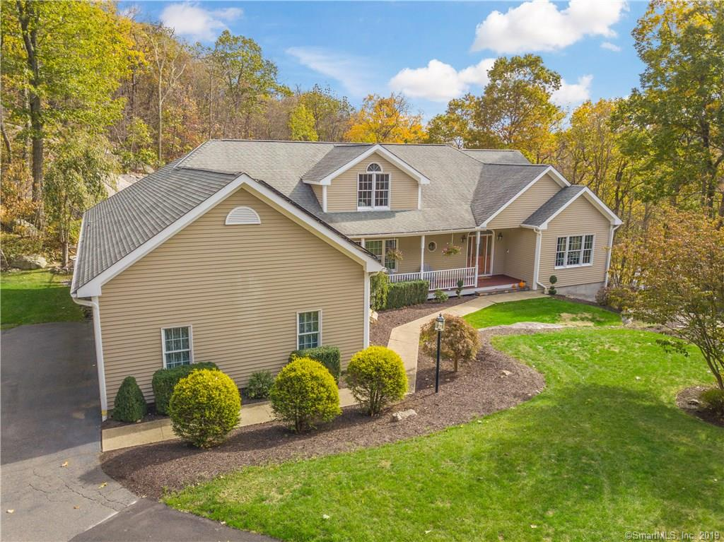1 Mountain Laurel Lane, one of homes for sale in Danbury