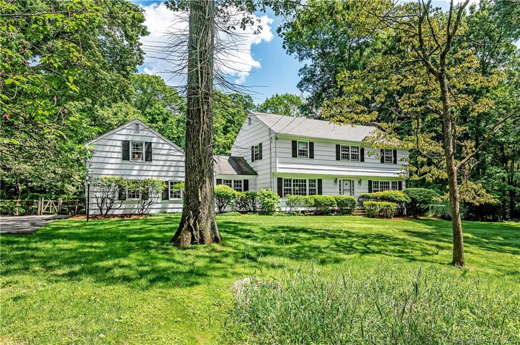 62 Ludlowe Road 06840 - One of New Canaan Homes for Sale