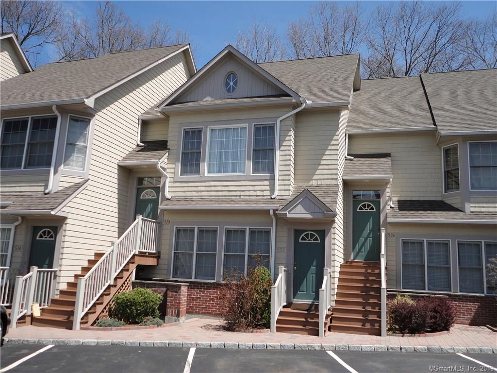 One of New Canaan 1 Bedroom Homes for Sale at 85 Locust Avenue
