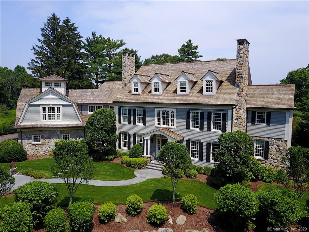 79 Devonwood Lane 06840 - One of New Canaan Homes for Sale