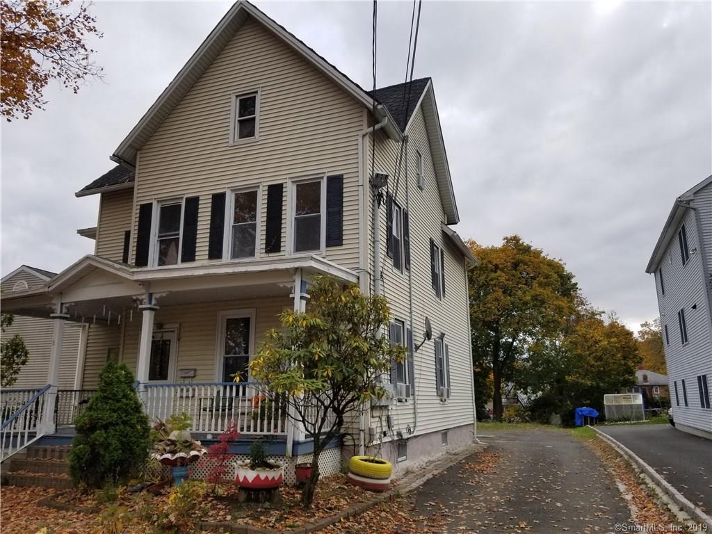 8 wilson Street, Danbury, Connecticut