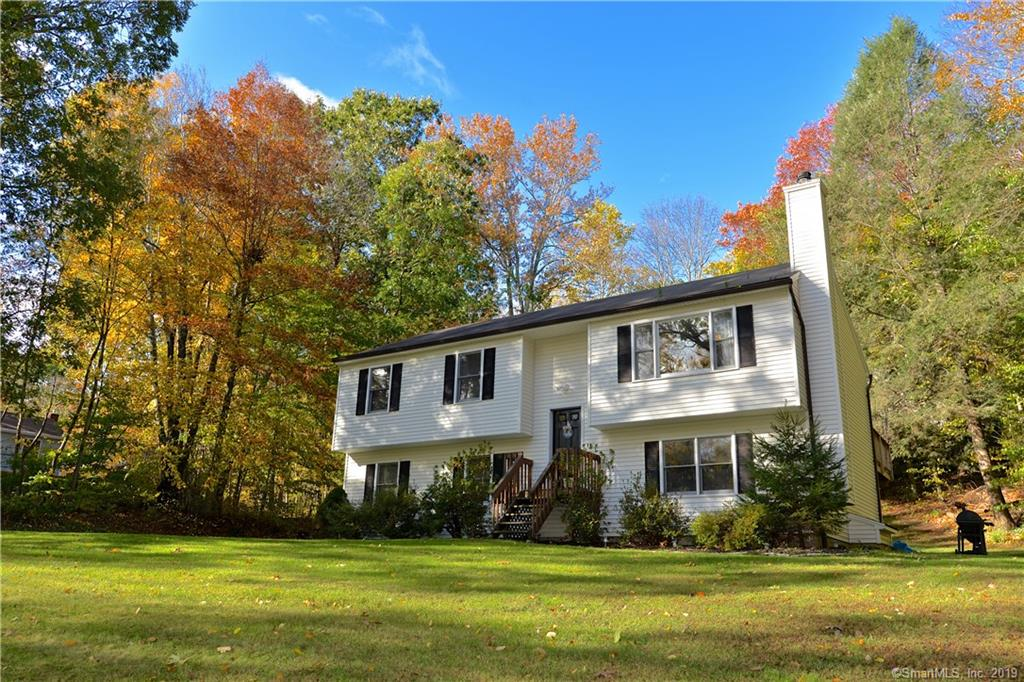 One of New Milford 3 Bedroom Homes for Sale at 44 Aspetuck Pines Drive