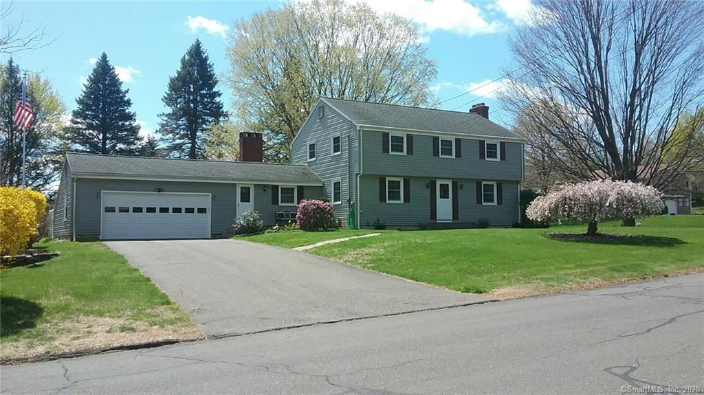 One of Bristol 4 Bedroom Homes for Sale at 75 Oehler Drive
