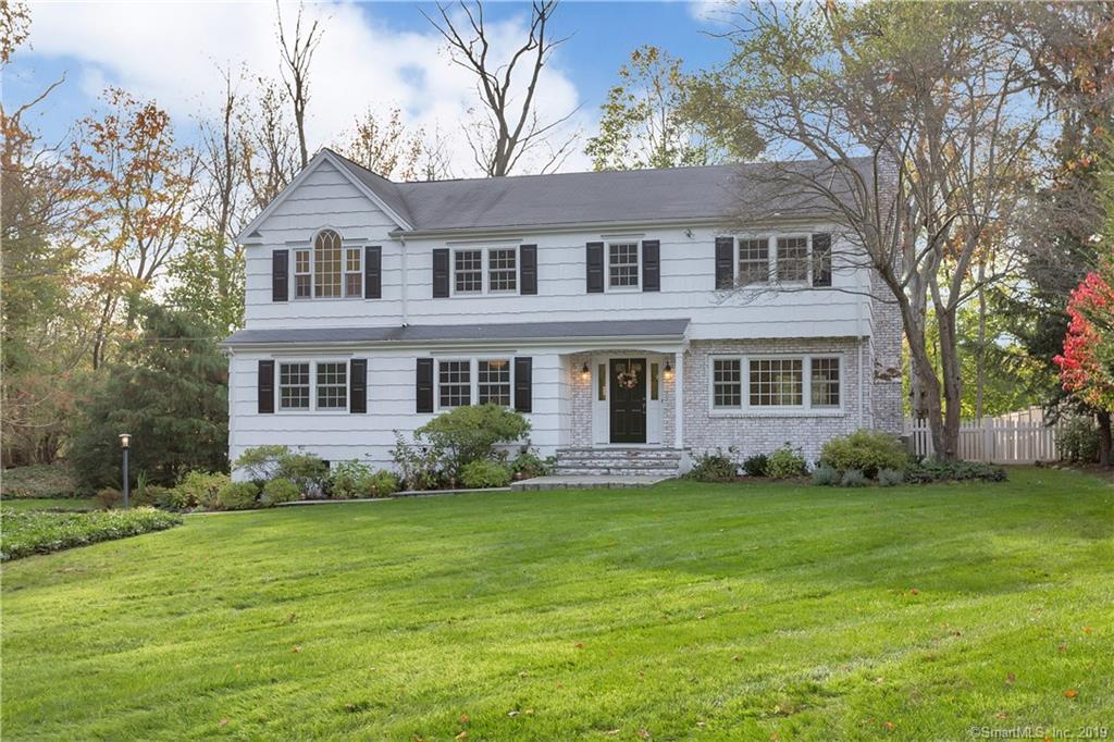 106 Hoyt Street 06820 - One of Darien Homes for Sale
