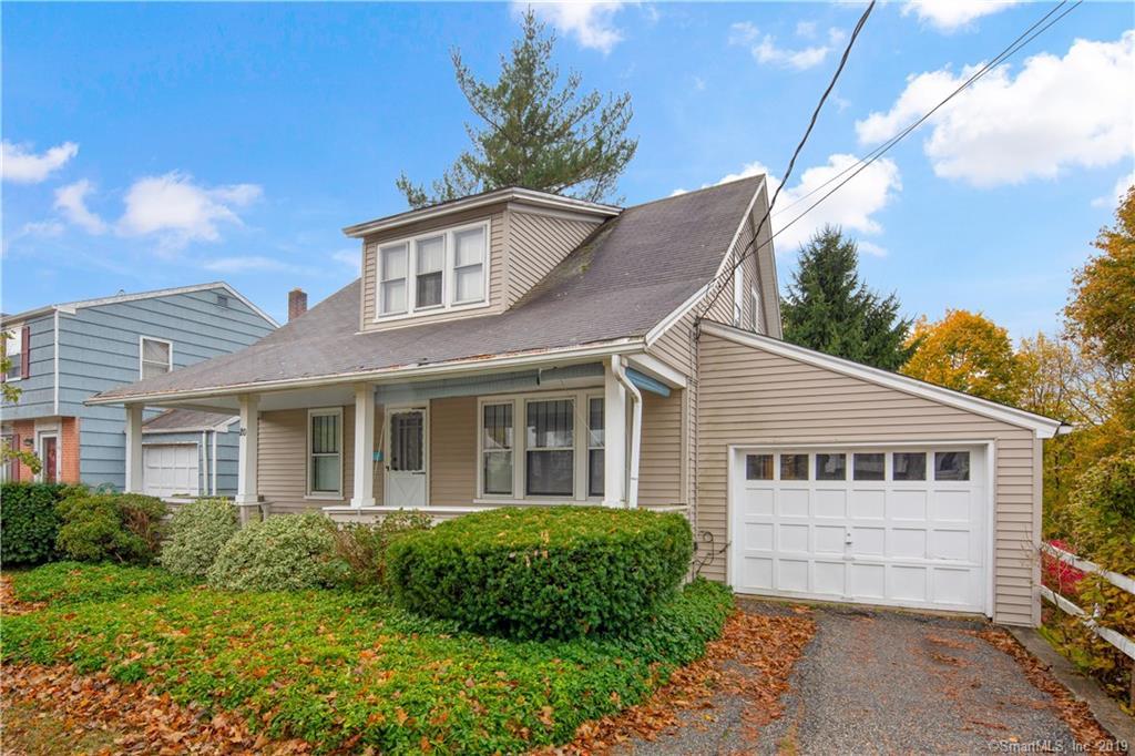20 Homestead Avenue, Danbury, Connecticut