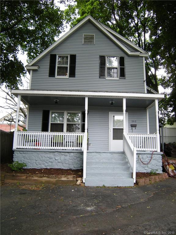 161 Gridley Street, Bristol, Connecticut