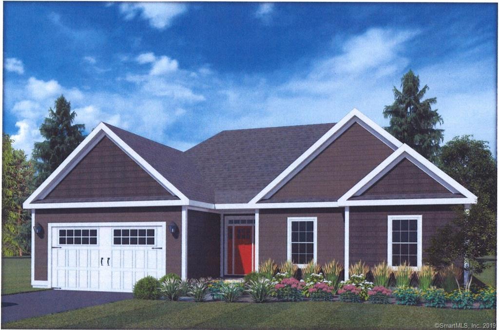 125 Victoria Drive, Cheshire, Connecticut