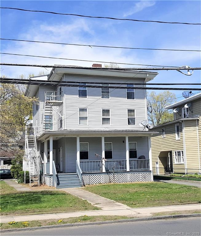 17 Osborne Street, Danbury, Connecticut