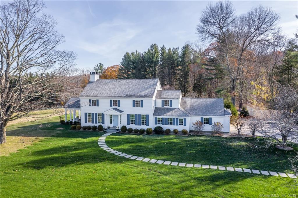 40 Old Litchfield Road, one of homes for sale in Washington