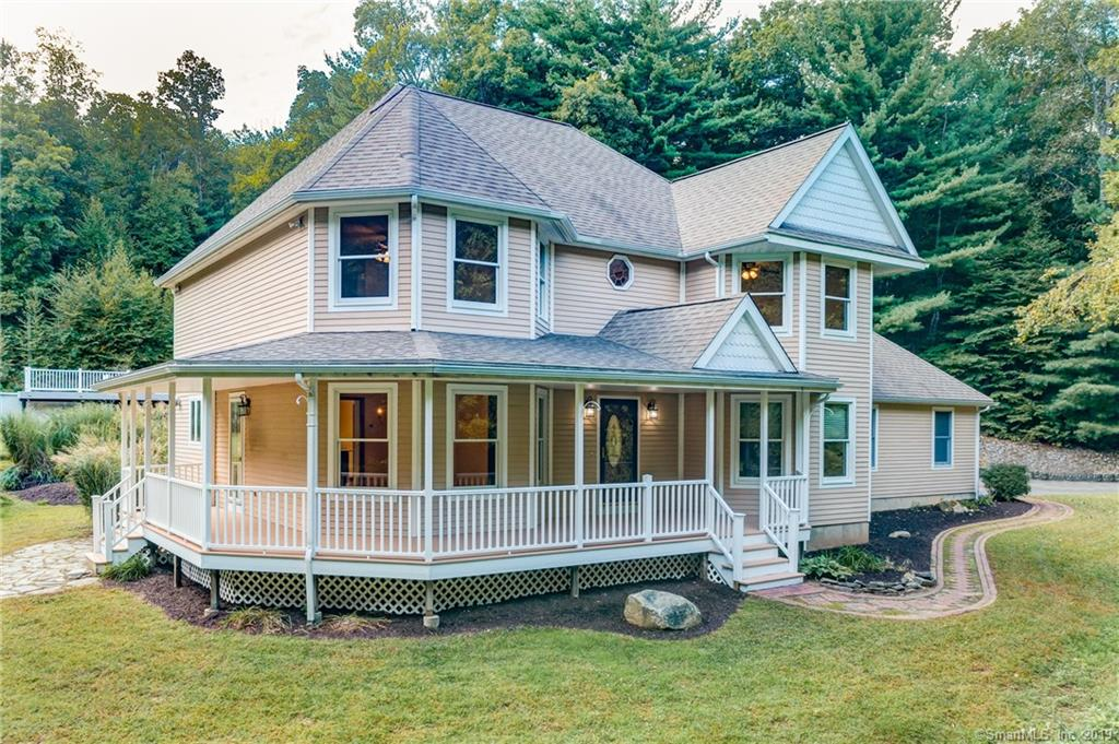 67 Williams Way, one of homes for sale in Tolland
