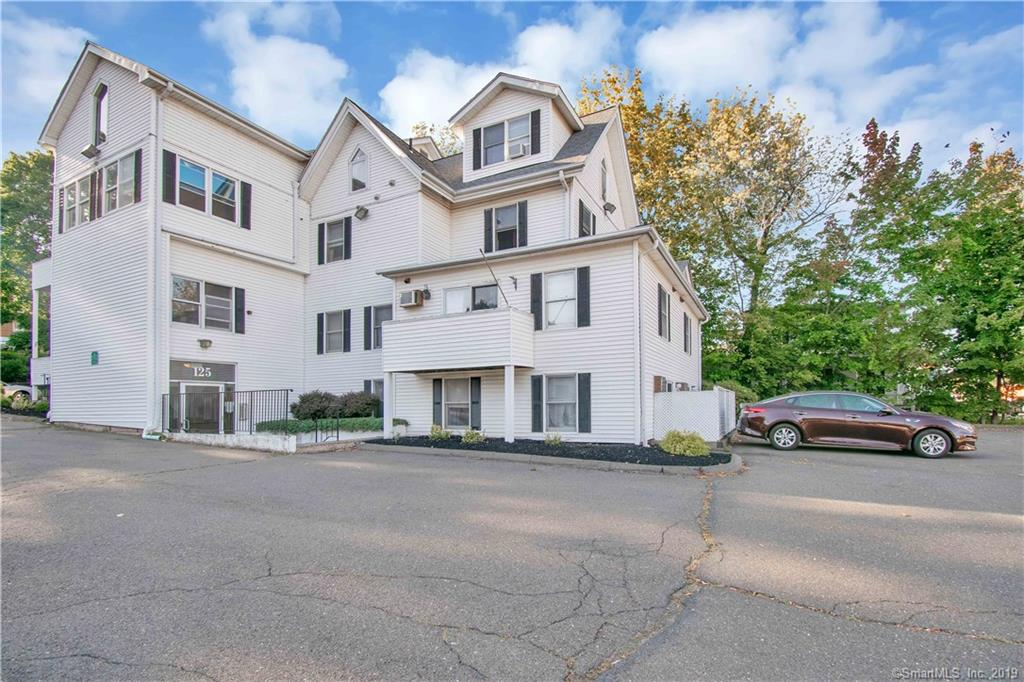 One of Bristol 1 Bedroom Homes for Sale at 125 West Street