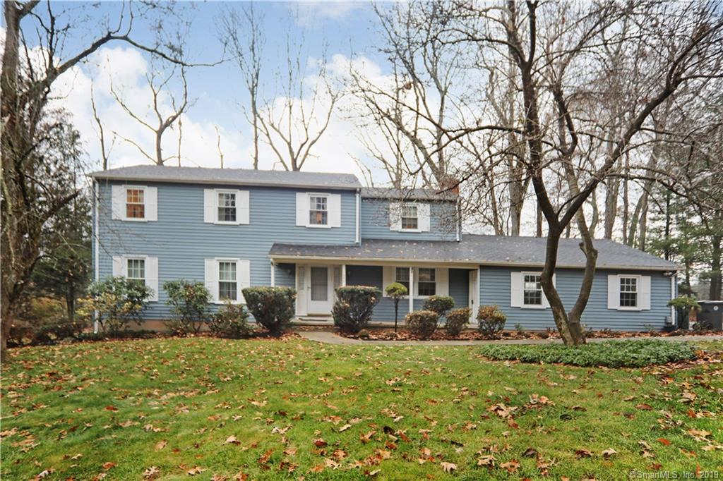 584 Woodpond Road, Cheshire, Connecticut
