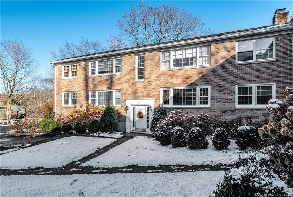 One of New Canaan 1 Bedroom Homes for Sale at 167 Heritage Hill Road