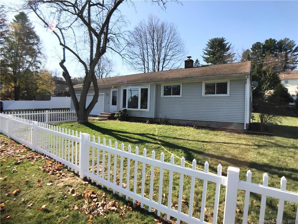 160 Plainville Avenue, Farmington, Connecticut