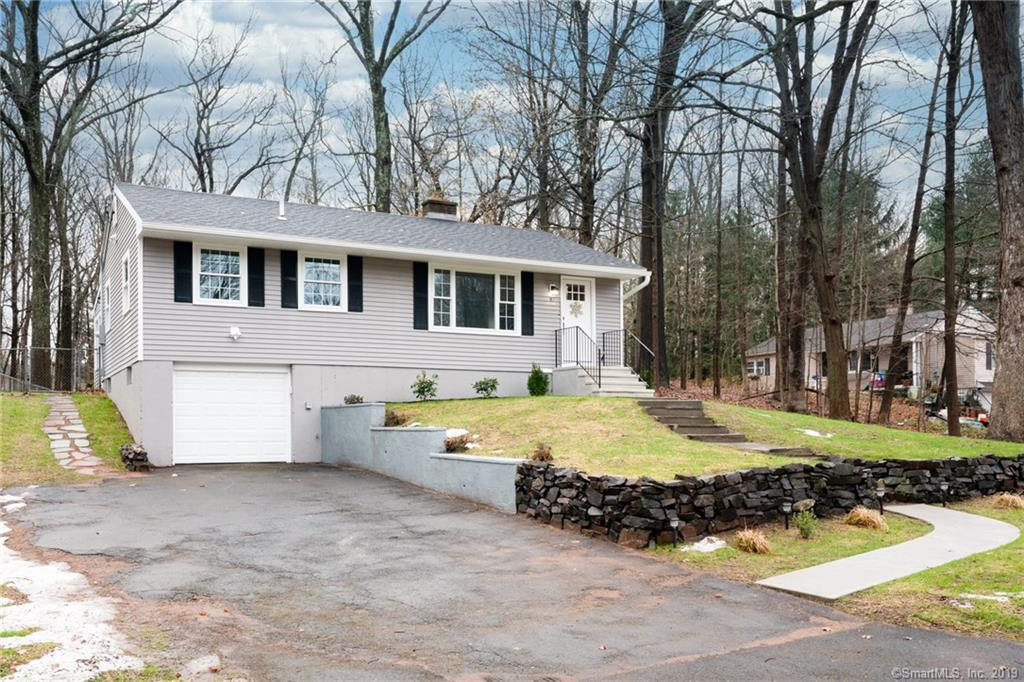 87 Country Club Road, Cheshire in New Haven County, CT 06410 Home for Sale