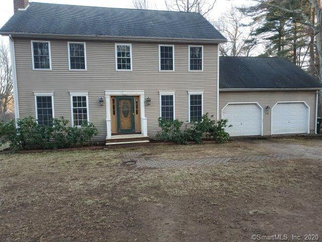 73 Weigold Road, Tolland, Connecticut