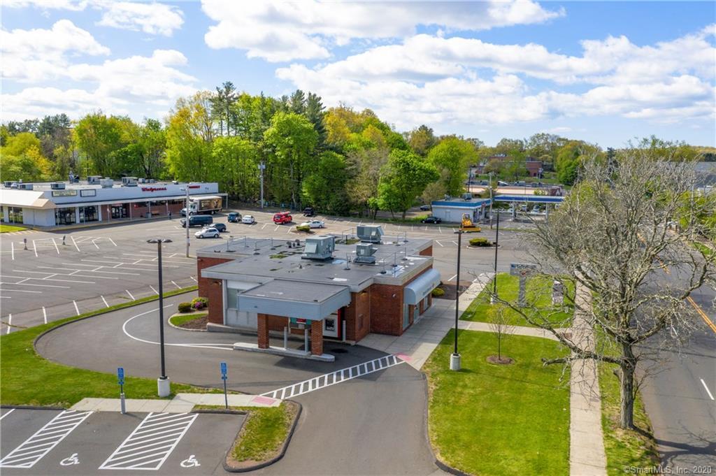 primary photo for 1697 Whitney Avenue, Hamden, CT 06517, US