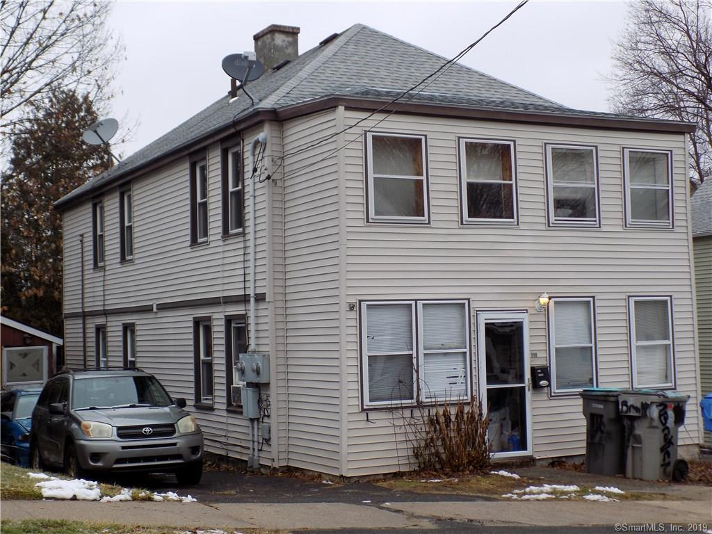 114 Greene Street, Bristol, Connecticut