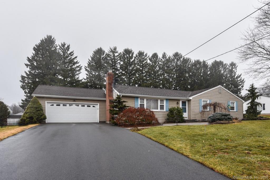 40 Berkshire Drive, Farmington, Connecticut