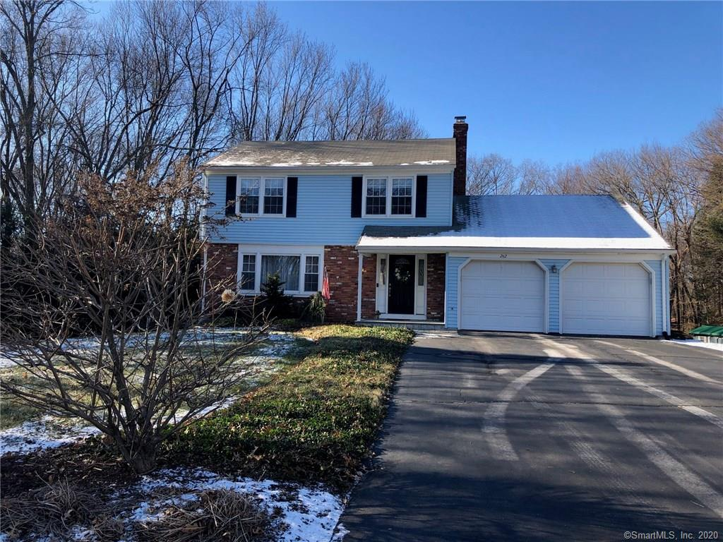 One of Cheshire 4 Bedroom Homes for Sale at 242 Sharon Drive