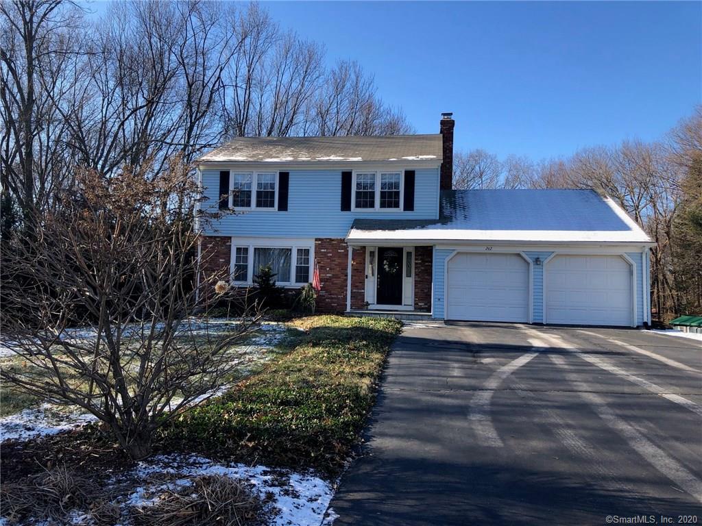 242 Sharon Drive, Cheshire, Connecticut