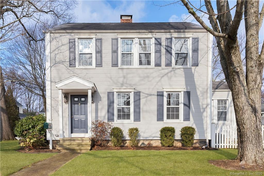 208 West Avenue, Darien, Connecticut
