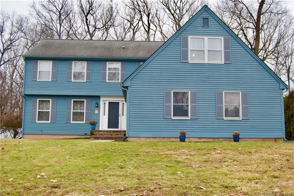 196 Annelise Avenue 06489 - One of Southington Homes for Sale