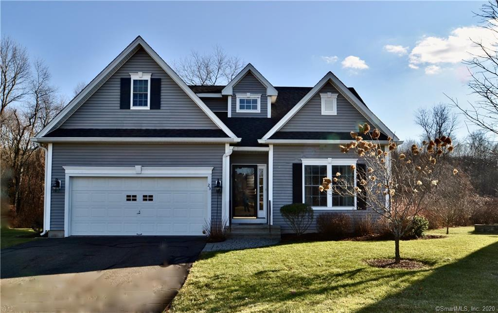 23 Stony Creek Road, one of homes for sale in Southington