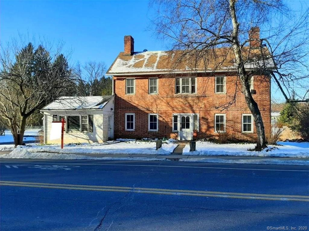 102 Grove Street, New Milford, Connecticut