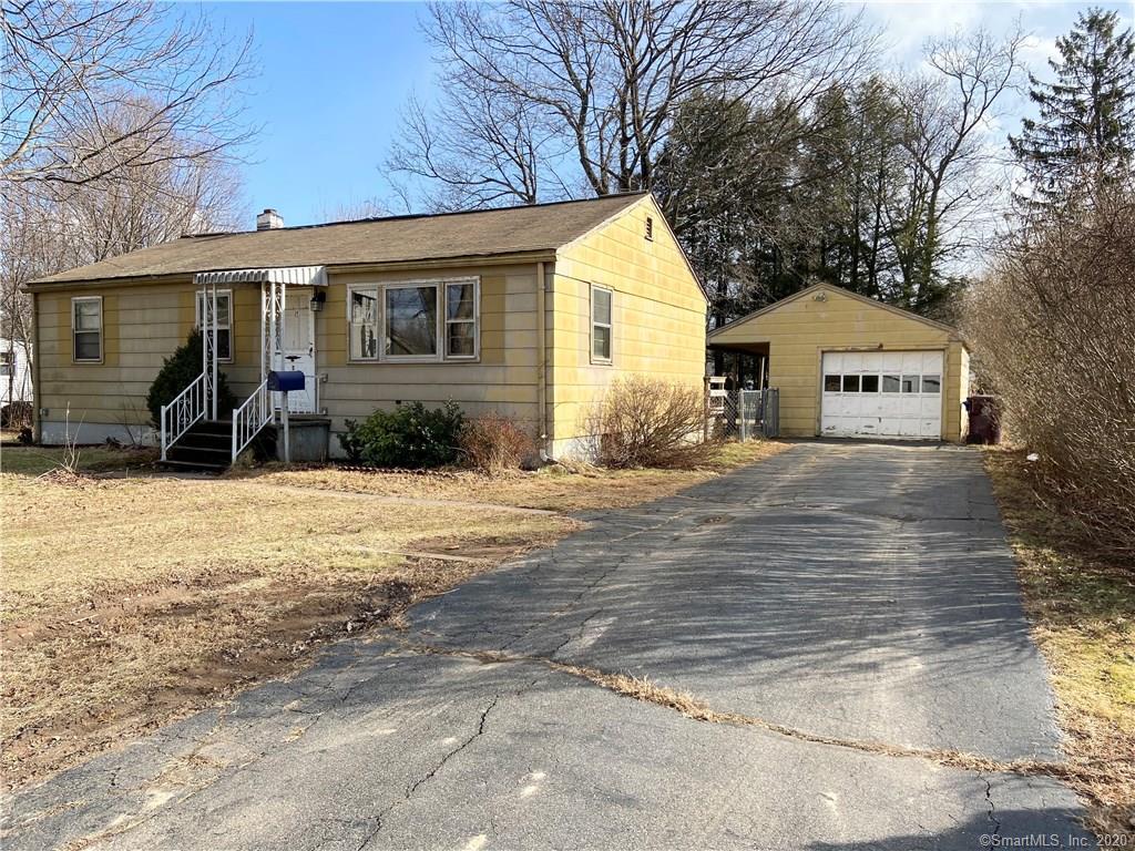 5 Mohawk Drive, Farmington, Connecticut