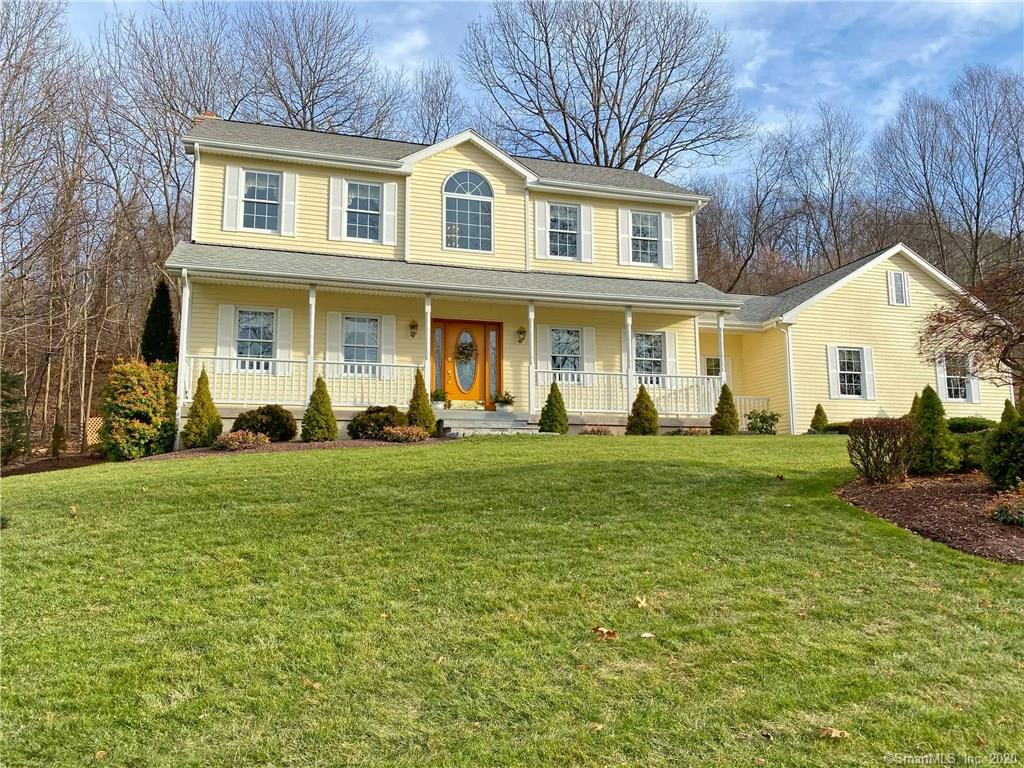 181 Nelson Farm Road, Bristol, Connecticut